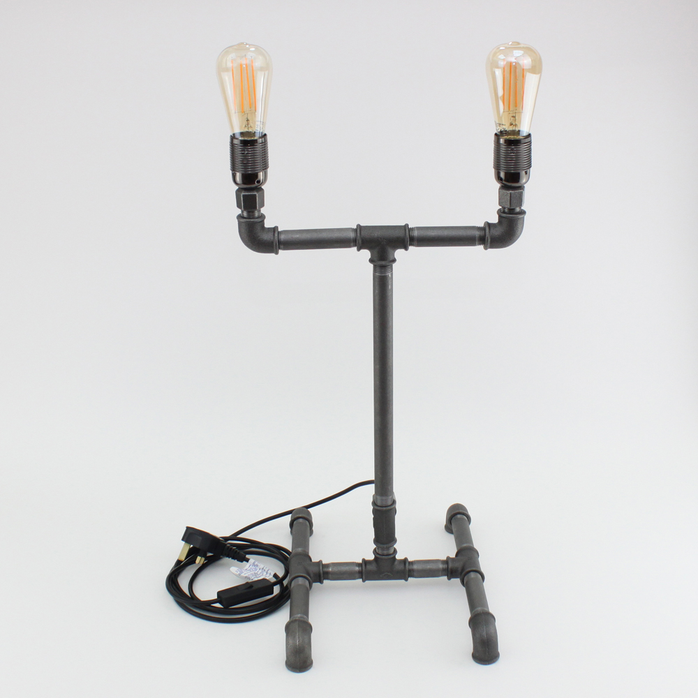 Complete Pipe light